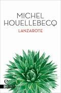 Lanzarote - Michel Houellebecq - E-Book