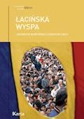 Łacińska wyspa. Antologia rumuńskiej literatury faktu - Opracowanie zbiorowe - ebook
