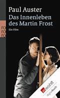 Das Innenleben des Martin Frost - Paul Auster - E-Book