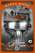 Nomen omen - Marta Kisiel - ebook + audiobook