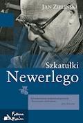 Szkatułki Newerlego - Jan Zieliński - ebook