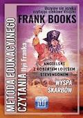 Wyspa skarbów. Angielski z Robertem Louisem Stevensonem. - Louis Stevenson, Ilya Frank - ebook