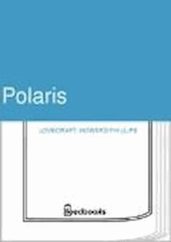 Polaris - Howard Phillips Lovecraft - ebook