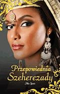 Przepowiednia Szeherezady - Alia Yunis - ebook