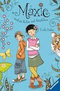 Maxie und ein Kater mit Köpfchen - Usch Luhn - E-Book