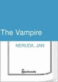 The Vampire - Jan Neruda - ebook