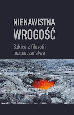 Nienawistna wrogość. Szkice z filozofii bezpieczeństwa - Jacek Posłuszny - ebook