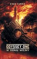 Odyssey One. Tom 4. W ogniu wojny - Evan Currie - ebook