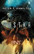 Pustka: Sny - Peter F. Hamilton - ebook