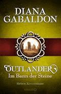 Outlander - Im Bann der Steine - Diana Gabaldon - E-Book
