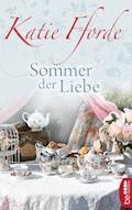 Sommer der Liebe - Katie Fforde - E-Book + Hörbüch