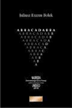 Abracadabra - Juliusz Erazm Bolek - ebook
