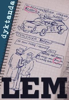 Dyktanda - Stanisław Lem - ebook