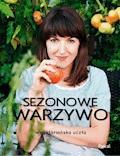 Sezonowe warzywa - Dominika Wójciak - ebook