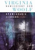 Nawiedzony dom - Virginia Woolf - ebook