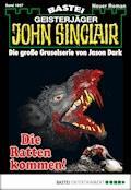 John Sinclair - Folge 1967 - Timothy Stahl - E-Book