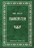 Frankenstein - Mary Shelley - ebook
