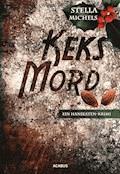 Keks-Mord. Ein Hanseaten-Krimi - Stella Michels - E-Book