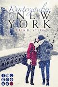 Winterzauber in New York - Julia K. Stein - E-Book