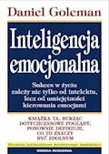 Inteligencja emocjonalna - Daniel Goleman - ebook