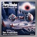 Perry Rhodan Silber Edition 130: Der Frostrubin - H.G. Ewers - Hörbüch