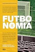 Futbonomia - Simon Kuper, Stefan Szymański - ebook