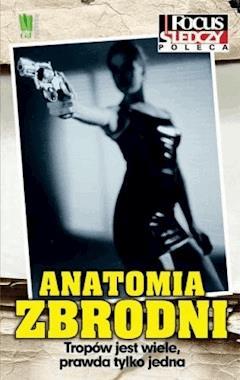Anatomia zbrodni - ebook