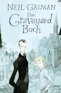 Das Graveyard Buch - Neil Gaiman - E-Book