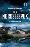 Der Nordseespuk - Tilman Spreckelsen - E-Book