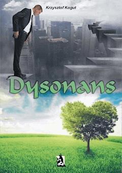 Dysonans - Krzysztof Kogut - ebook