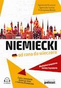 Niemiecki od rana do wieczora - Agnieszka Drummer, Agnieszka Sochal, Przemysław Wolski - ebook