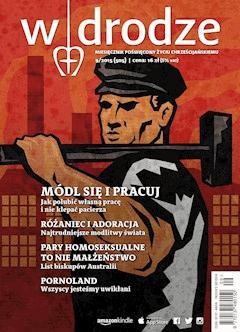 W drodze 09/2015 - Wydanie zbiorowe - ebook