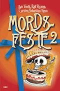 Mords-Feste Band 2 - Uwe Voehl - E-Book