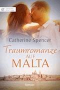Traumromanze auf Malta - Catherine Spencer - E-Book