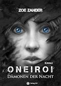 Oneiroi - Zoe Zander - E-Book