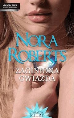Zaginiona gwiazda - Nora Roberts - ebook