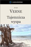 Tajemnicza wyspa - Jules Verne - ebook