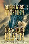 Drachenelfen - Die Windgängerin - Bernhard Hennen - E-Book