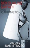Seksualne safari - Tori Carrington - ebook