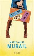 Ein Ort wie dieser - Marie-Aude Murail - E-Book