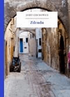 Zdrada - Czechowicz, Józef - ebook