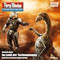 Perry Rhodan 2829: Im Land der Technophagen - Michelle Stern - Hörbüch