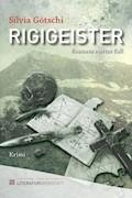 RIGIGEISTER - Silvia Götschi - E-Book
