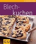 Blechkuchen - Anne-Katrin Weber - E-Book