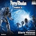 Perry Rhodan Neo 04: Ellerts Visionen - Wim Vandemaan - Hörbüch
