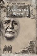 Geschichten aus Movenna - Petra Hartmann - E-Book