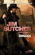 Zdrajca - Jim Butcher - ebook