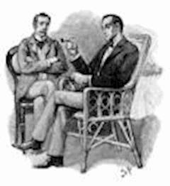 La Vallée de la peur - Arthur Conan Doyle - ebook