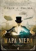 Mapa nieba - Félix J. Palma - ebook