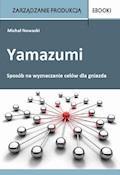 Yamazumi. Sposób na wyznaczanie celów dla gniazda - Joanna Czerska - ebook